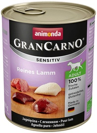 Animonda GranCarno Sensitiv Lamb 800g