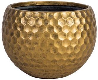 Home4you Flower Pot Cubo-1 H39cm