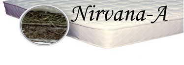 SPS+ Nirvana - A 180x200x6