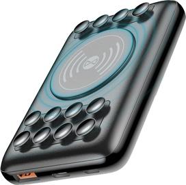 Зарядное устройство - аккумулятор Forever WTB-100, 10000 мАч, черный