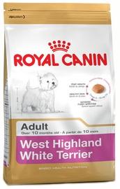 Royal Canin BHN West Highland White Terrier Adult 0.5kg