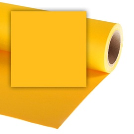 Colorama Studio Background Paper 2.72x11m Buttercup