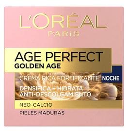L´Oreal Paris Age Perfect Golden Face Anti Aging Night Cream 50ml