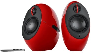 Edifier Luna E25 HD Red
