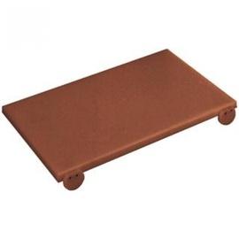 Pjaustymo lentelė Euroceppi Brown, 300x400 mm, 1 vnt.