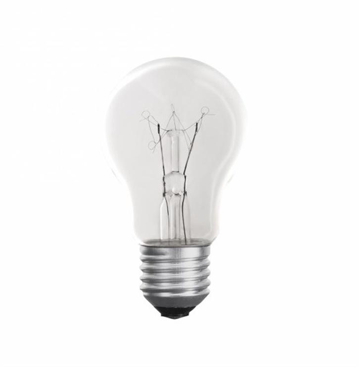 Kaitrinė pramoninė lempa Spectrum A60, 100W, E27, 850lm