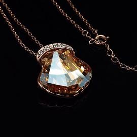 Diamond Sky Pendant Kristalina II With Swarovski Crystals