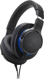 Audio-Technica ATH-MSR7b Over-Ear Headphones Black
