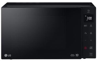 Микроволновая печь LG MH6535GIS
