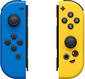 Игровой пульт Nintendo Joy-Con pair: Fortnite Edition