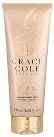 Grace Cole Body Scrub 238ml Oud Accord & Velvet Musk