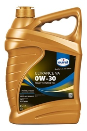 Eurol Ultrance VA 0W30 Motor Oil 5l
