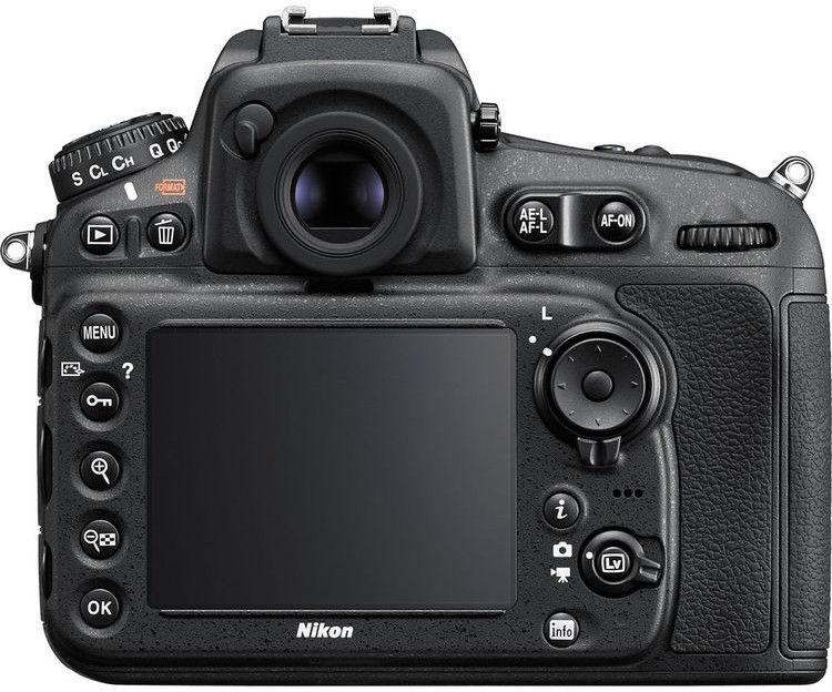Nikon D810 AF-S 24-120mm f/4G ED VR