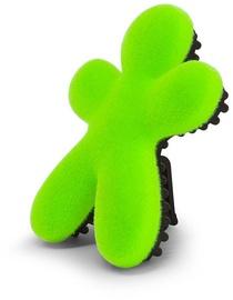 Mr & Mrs Fragrance Niki Velvet Car Air Freshener Mojito Green