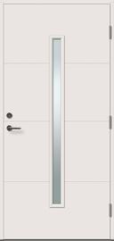 Lauko durys Viljandi Storo 1R, 2088 x 990 mm, dešininės