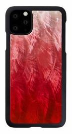 iKins Pink Lake Back Case For Apple iPhone 11 Pro Black
