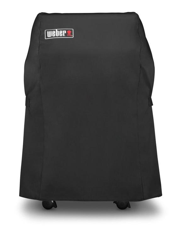Grillikate Weber Premium, 65 x 108 x 74 cm