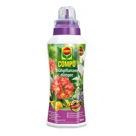 Trąšos žydinčioms gėlėms Compo, 0.5 l