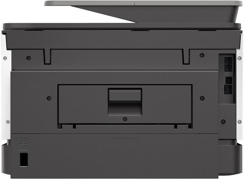 Многофункциональный принтер HP 9020 All-in-One, струйный, цветной