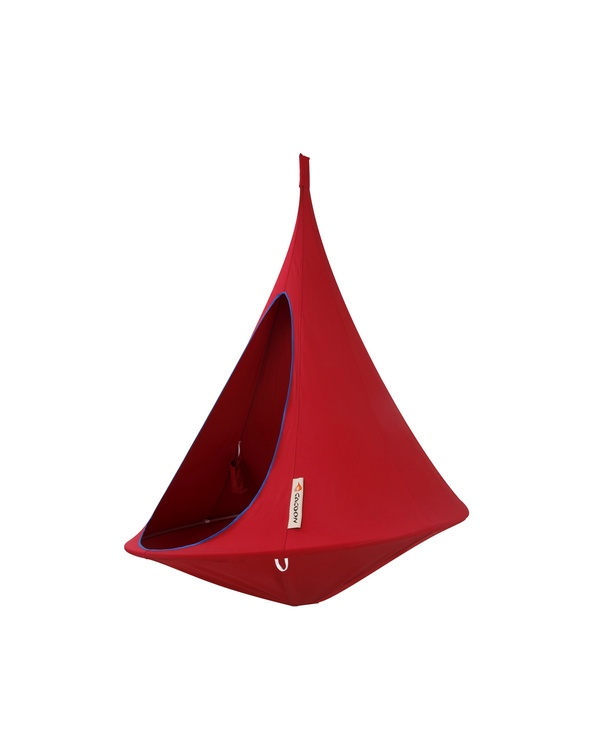VÕRKKIIK CACOON SINGLE Chili Red SR5