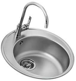 Teka Basico Kitchen Sink 510 1C MTX