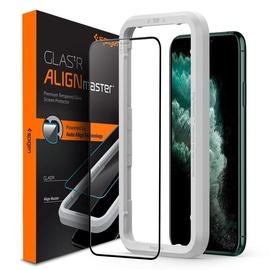 Spigen Align Master Screen Protector For Apple iPhone 11 Pro Max