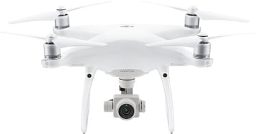 Bezpilota lidaparāts DJI Phantom 4 Advanced Plus