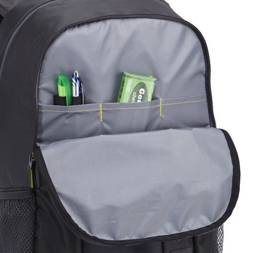 """Case Logic Jaunt Backpack 15.6"""" Grey"""