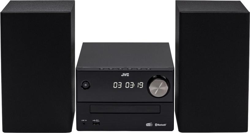 JVC UX-C25DAB