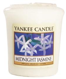 Yankee Candle Classic Votive Midnight Jasmine 49g
