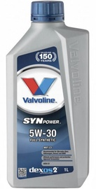 Valvoline SynPower MST C3 5w30 Engine Oil 1L