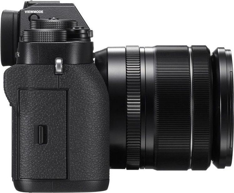 Fujifilm X-T2 XF 18-55mm F2.8-4.0 OIS