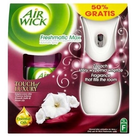 Air Wick Fresh Matic Forest Waters Complete 250ml