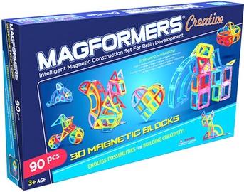 Magformers Creative Set 63118