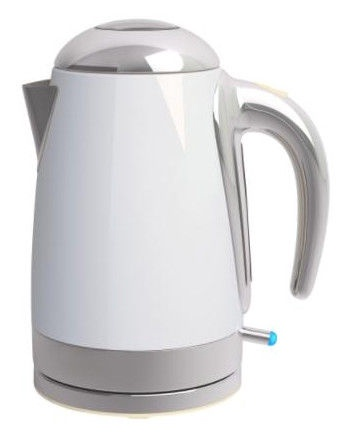 Электрический чайник ViceVersa Tix 75061, 1.7 л