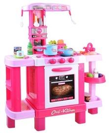 Rotaļu virtuve Kids Cook Little Chef Set