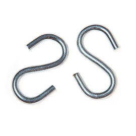 Kablys Vagner SDH 7 mm, 2 vnt.