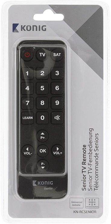 Konig Preprogrammed Rmote Control 2 Universal