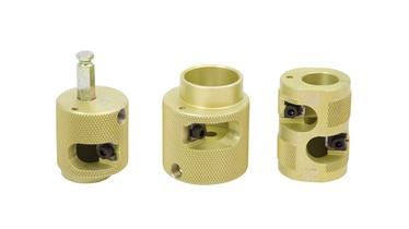 Kalibraator- faasilõikur 32-40 PPR-torule