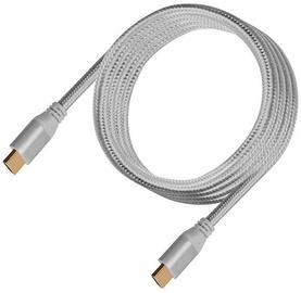 SilverStone CPH01 HDMI 2.0b Charcoal