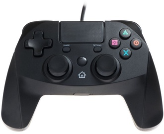 Two Dots Wired Pro Pad 4 Black