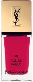 Yves Saint Laurent La Laque Couture Nail Lacquer 10ml 49