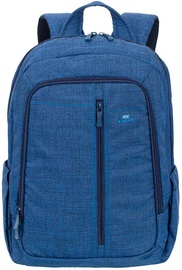 Rivacase 7560 Laptop Backpack 15.6'' Blue