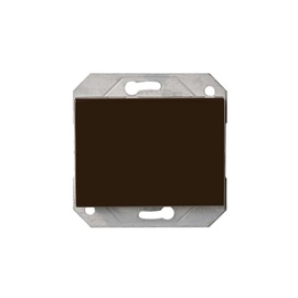 Vilma Electric XP500 P710-010-02V Light Switch Brown