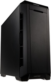 Phanteks Eclipse P600S Silent Mid-Tower Closed Panel Black