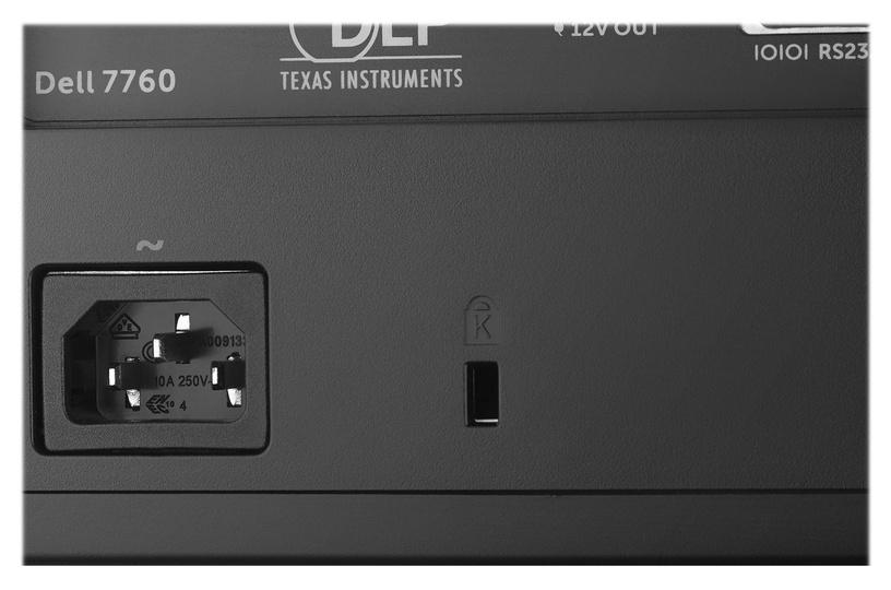 Dell 7760