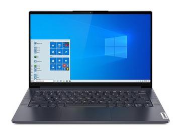 """Nešiojamas kompiuteris Lenovo Yoga 14ARE AMD Ryzen 7, 8GB/512GB, 14"""""""