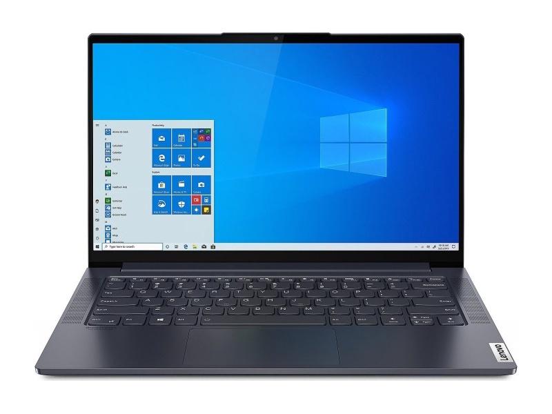 Ноутбук Lenovo Yoga 14ARE AMD Ryzen 7, 8GB/512GB, 14″