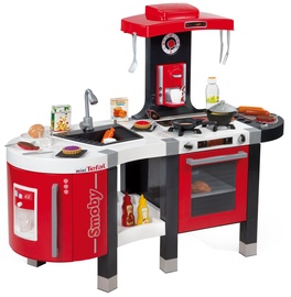 Smoby Mini Tefal Electonic Kitchen French Touch 311205S