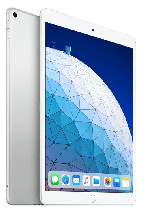 Planšetinis kompiuteris Apple iPad Air 3 Wi-Fi LTE 64GB Silver